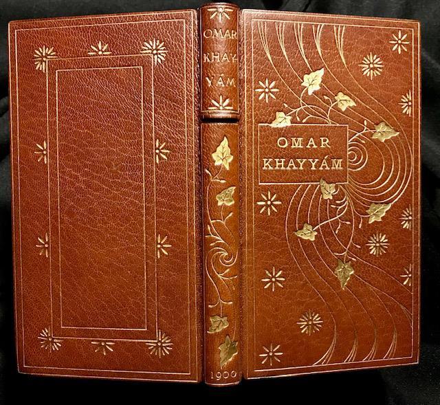 Paas Morrell binding 0620